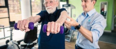 What Are The Best Exercises For Older Adults?