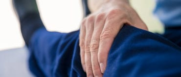 Physiotherapy for joint pain