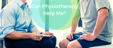 Can Physiotherapy Help Me?